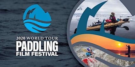Paddling Film Festival tickets