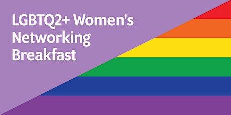 Women's Breakfast February 2020 - Victoria tickets