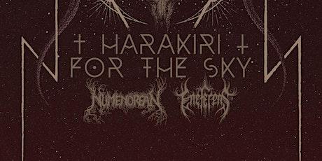 Harakiri For The Sky tickets