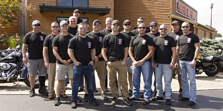 Chaps for Charity 3rd Annual Poker Run tickets