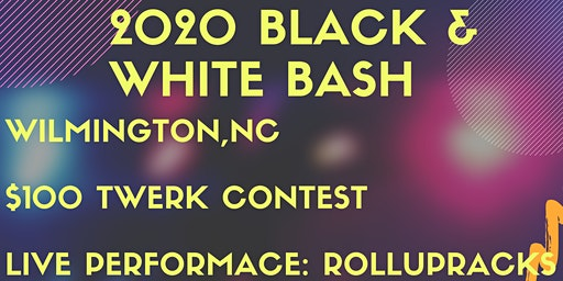 2020 Black And White Bash