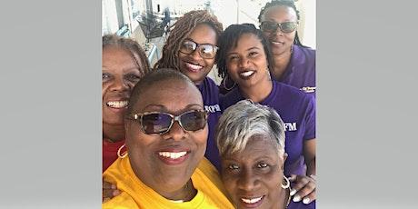 Women of Purpose Annual Retreat 2020 tickets
