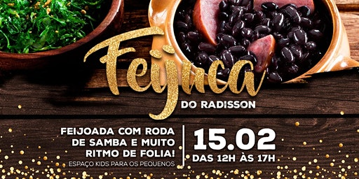 Feijuca no Radisson
