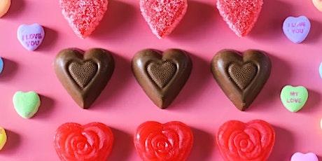 Toronto Seniors Social Club Valentines Day Party tickets