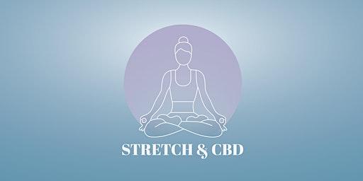 Stretch & CBD!