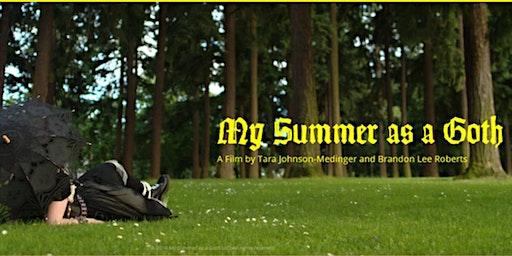 My Summer as a Goth: Screening + Director Q&A