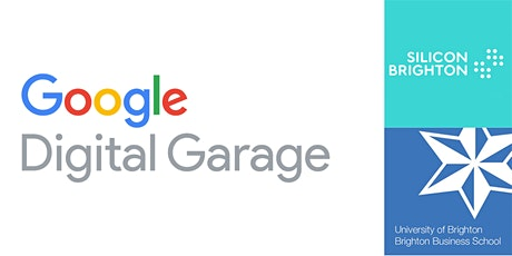 Google - Digital Brighton tickets