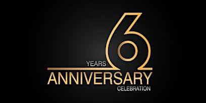FMCO 6 Year Anniversary Celebration