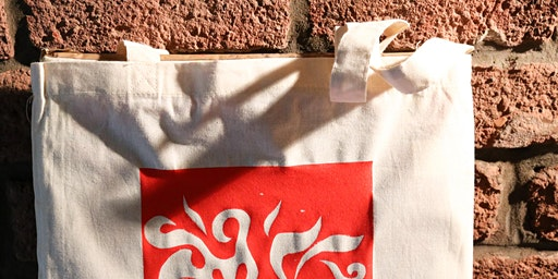 Tote Bag Printing with Print Clan