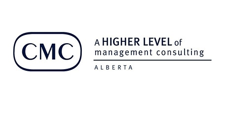 Management Consulting in Alberta tickets