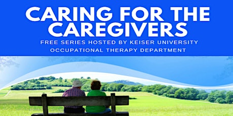 Caring for the Caregivers tickets