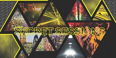 Secret Sessions | Day party #220220 tickets