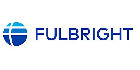 GU Fulbright Student Scholars Panel Event tickets