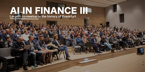 AI IN FINANCE III