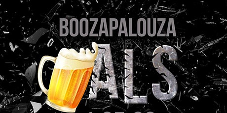 BoozapaLOUza 50in 1 Bar Crawl 2020 tickets