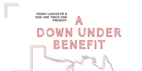 A DOWN UNDER BENEFIT ft. Mobley, Lost Coast, Jackie Venson, Walker Lukens, Darkbird, Abram Shook & More @ Barracuda Austin tickets