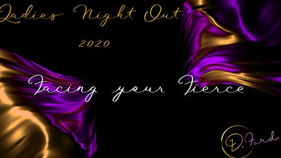 Ladies Night Out 2021 tickets