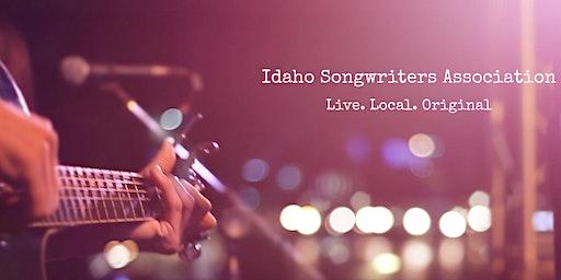 Idaho Songwriters Association Forum