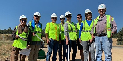 North Bay Chapter Highway Cleanup, Lunch & Wine Tasting