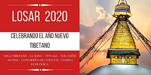 Losar. Celebrando el año Nuevo Tibetano