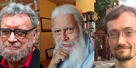 Reading Science Fiction with Samuel Delany, Bill Wood, and Michael Swanwick tickets