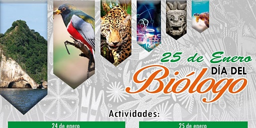 Toma de protesta de Biólogos Colegiados de Jalisco A. C. y Día del Biólogo