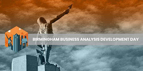 Magic City Business Analysis Development Day tickets