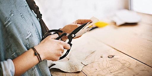 Community Crafting - DIY Earrings Workshop