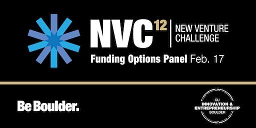 NVC 12: Funding Panel
