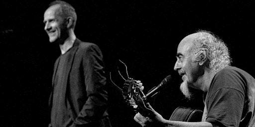 Iarla Ó'Lionáird & Steve Cooney