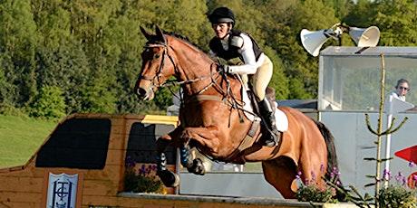 Voltaire Design Eland Lodge (1) British Eventing Horse Trials tickets