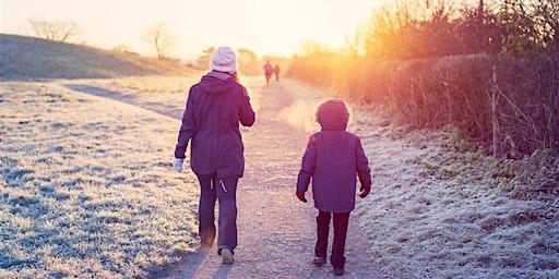 Winter Wellness Walks