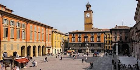 AcademyTOUR Emilia Romagna 10 Novembre 2020 biglietti