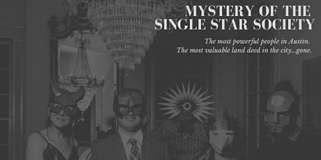 Member Event - Mystery Dinner at Woodbine Mansion! tickets