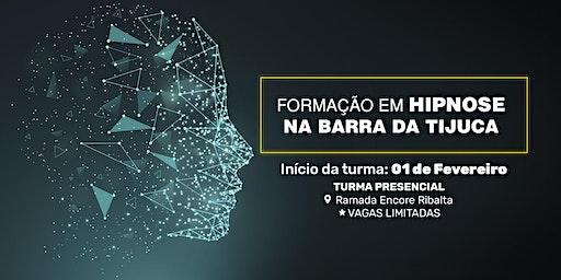 Curso de Hipnose  - Barra da Tijuca - Rio de Janeiro