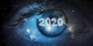 2020 Vision Board Workshop: Set Goals with Passion and Purpose