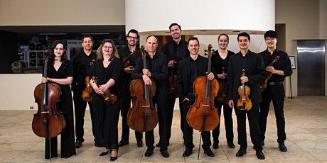 Magisterra Soloists ON TOUR 2020: MONTREAL (INSTITUT SUZUKI SPECIAL!) tickets