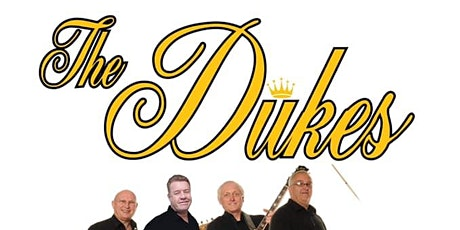 The Dukes live at Pennfields tickets