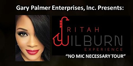 The Ritah Wilburn Experience tickets