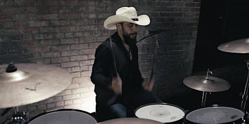 Chad Cooke Band at Humble BBQ Cookoff