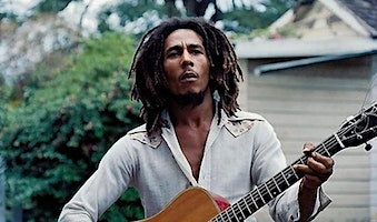Bob Marley Brunch Presented by Provecho Latin Provisions & LOCAL219