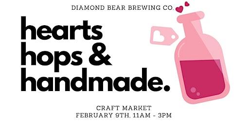 Hearts, Hops, & Handmade