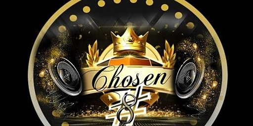 Chosen #8 with Octavia Harris at Level 2 in Downtown Simpsonville