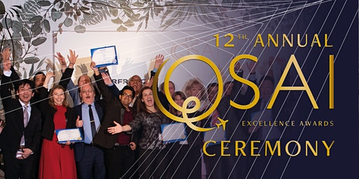 12th Annual QSAI Excellence Awards - Hamburg, Germany