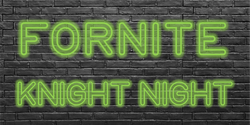 Fornite Knight Night