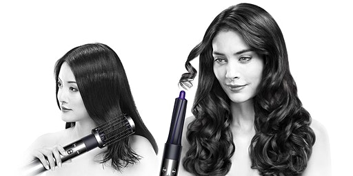 Dyson Demo Beauty Lab, Westgate | 18 - 31 Jan 2020