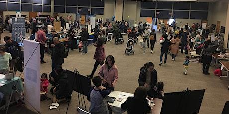 2020 Community Resource and Preschool Fair tickets