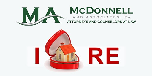 "McDonnell's 3rd annual ""I Heart Real Estate"" Appreciation Event"