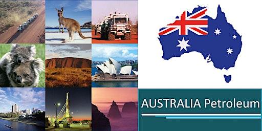 2020 Australia Oil & Gas Seminar and Reception