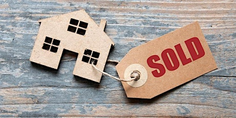 FREE First Time Home Seller Workshop tickets